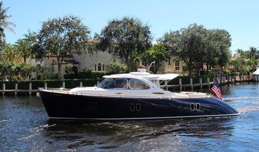 2013 Zeelander Sport Cruiser