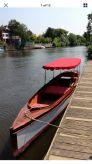 1910 Classic Thames River Boat