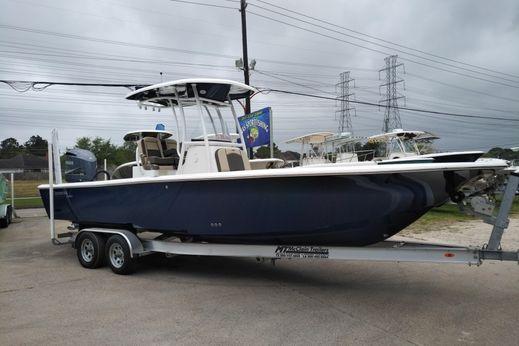 2018 Tidewater 2700 Carolina Bay