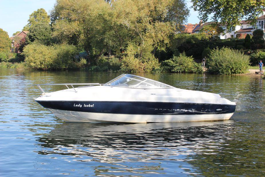 2002 Bayliner 212 Cuddy Cabin Power Boat For Sale - www yachtworld com
