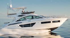 2019 Cruisers 60 Sport Fly