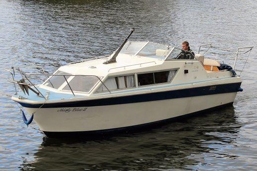 1980 Seamaster Aird 813