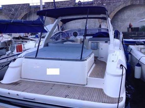 2007 Mano Marine 38.50 sport