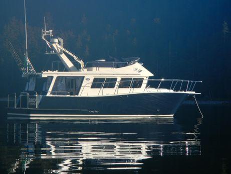 2008 Coastal Craft 40 IPS