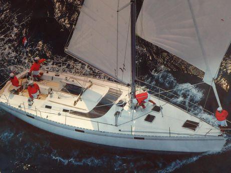 1989 Oceanis 430 S/1204.6