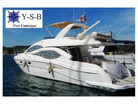 2006 Majesty Yachts MAJESTY YACHTS Majesty 50