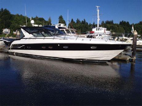 1998 Trojan 440 Express Yacht - T. Cummins