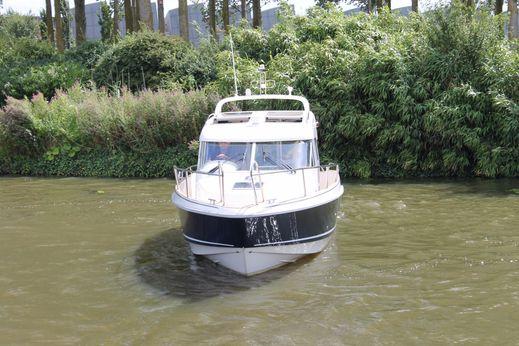 2006 Aquador 28 C