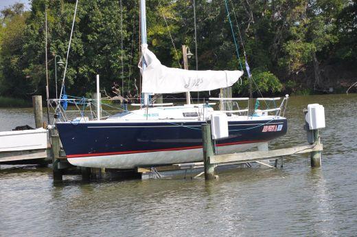 2006 J Boat J 92S