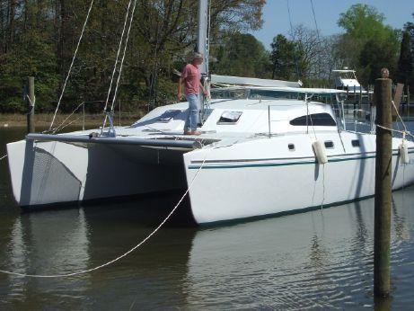 2010 Marples Searunner