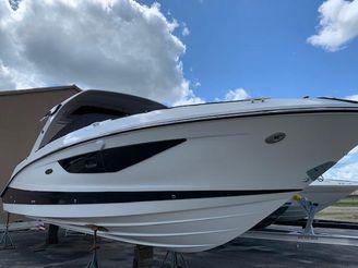2019 Sea Ray Outboard SLX 350