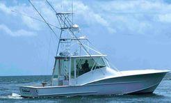 2000 Custom Carolina/Blackwell/Hudson 44 XPS