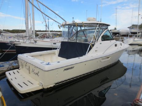2004 Pursuit 3100