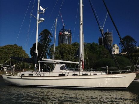 1984 Salthouse Brothers Venus 46 Ketch