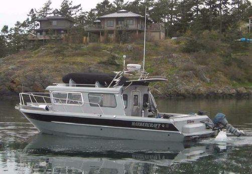 2007 Kingfisher 2850 Diesel