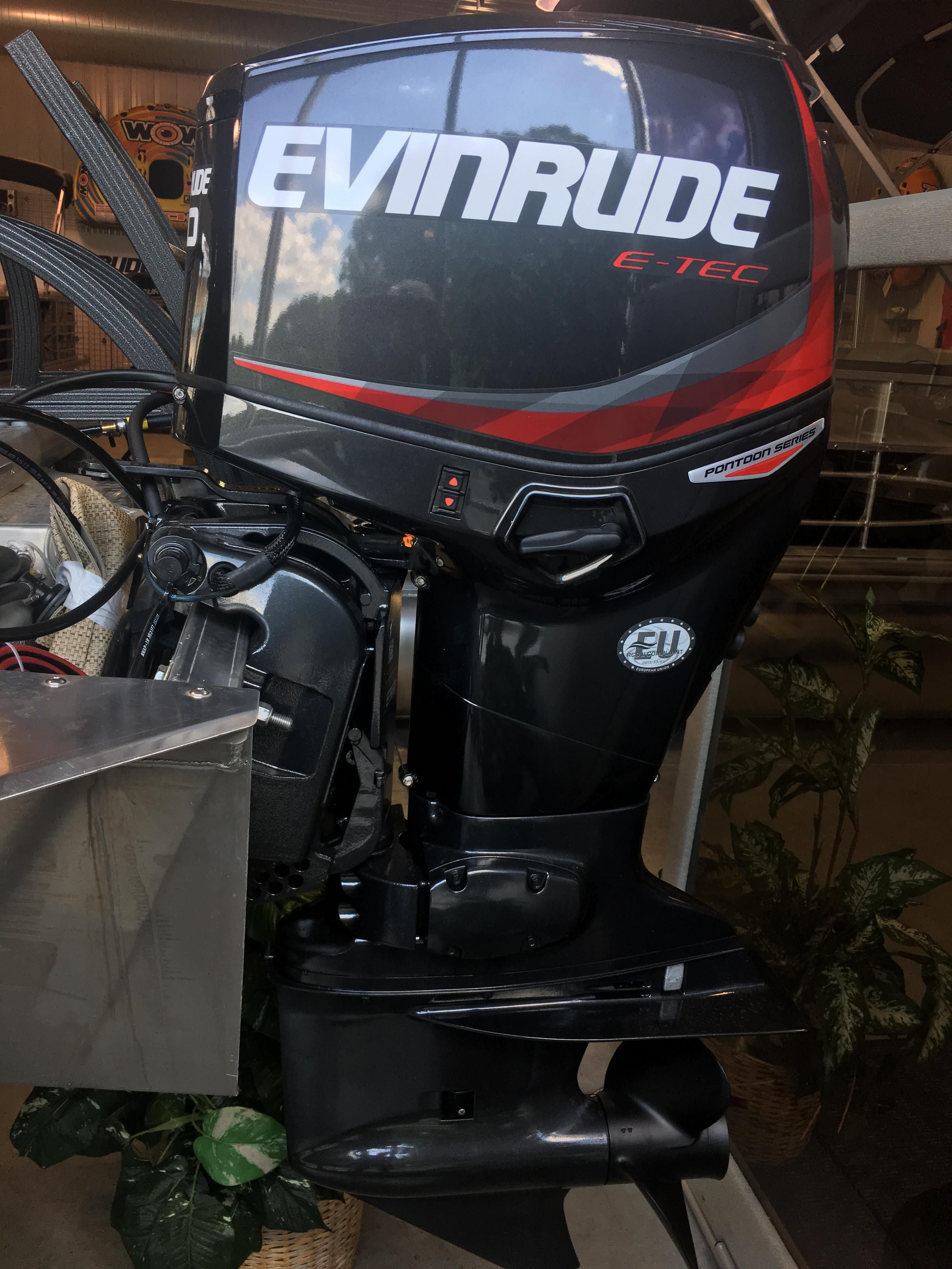 2017 evinrude 40 150 hp all makes power boat for sale for Evinrude 40 hp outboard motor for sale