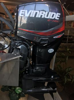 2017 Evinrude 40-150 HP ALL MAKES