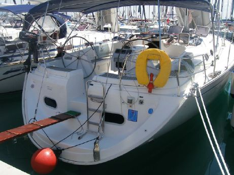2002 Dufour Gib'Sea 51