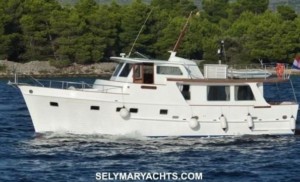 1973 grand banks alaskan 46 trawler moteur bateau vendre. Black Bedroom Furniture Sets. Home Design Ideas