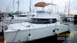 2011 Fountaine Pajot Highland 35