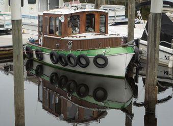 2012 Custom Tug