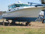 photo of 42' Jennings Express Cruiser