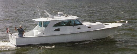 2006 Jennings Hard Top Express