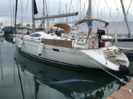 2004 Jeanneau Sun Odyssey 54ds - 54 ds