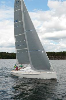 2014 Arcona 410