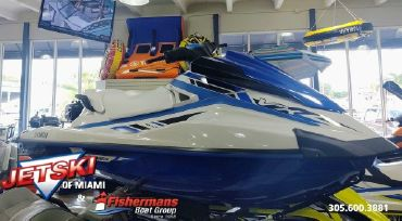 2020 Yamaha Waverunner VX
