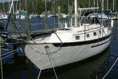 1990 Pacific Seacraft Crealock 31