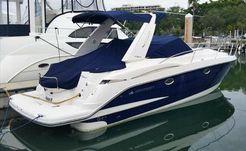 2009 Monterey 340 Sport Yacht