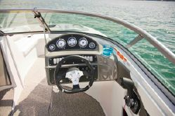 Photo of 20' Rinker 196 Captiva Bowrider