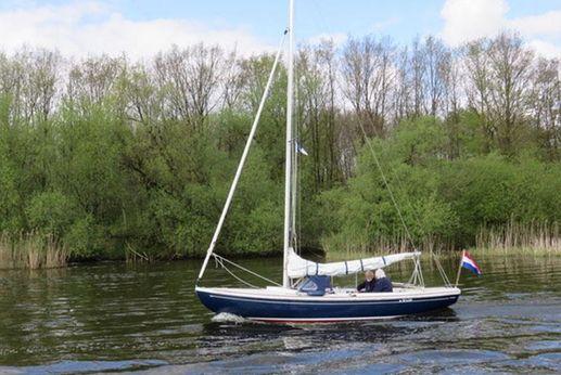 2001 Saffier 650