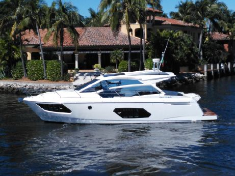 2017 Absolute 45 Sport Yacht
