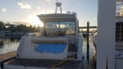 2017 Absolute 45 Sport Yacht