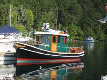1979 Crosby Yachts Tug