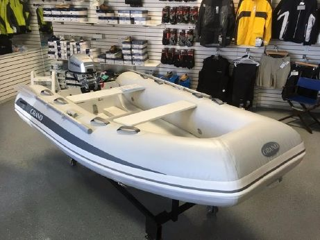2015 Grand Marine Inflatable Silver Line Tenders S300