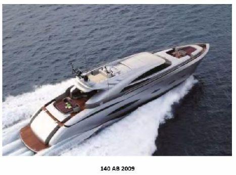 2009 Ab Yachts