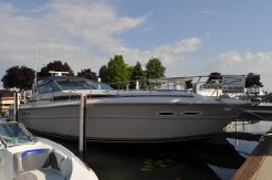 1986 Sea Ray 390 Express Cruiser w/CAT Diesels!