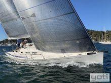 2007 X-Yachts X41