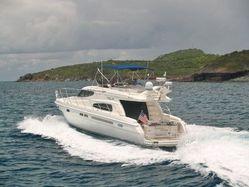 photo of  51' Sealine Sport Cruiser