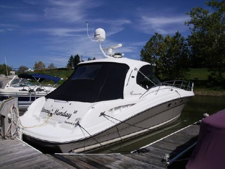 2005 Sea Ray 42/44 Sundancer