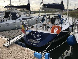 2002 X-Yachts X362 Sport