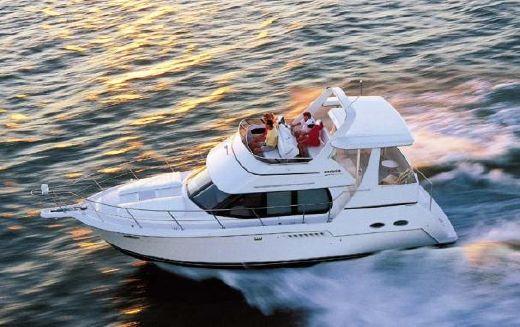 2001 Carver 356 Motor Yacht