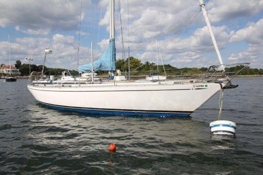 1977 Nautor's Swan 431