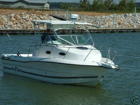 2000 Sea Sport 2844 Walk Around (GXH)