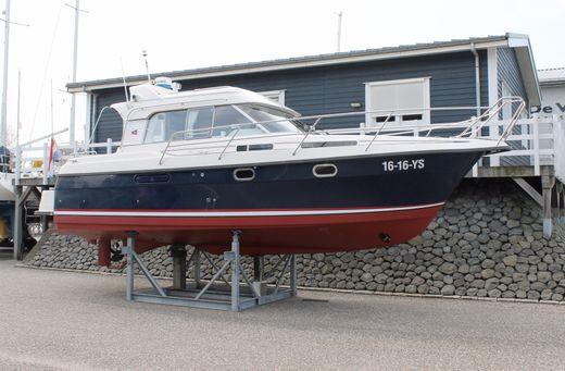 2003 Nimbus 320 Coupe