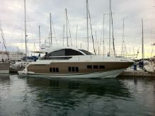 2012 Fairline Targa 50