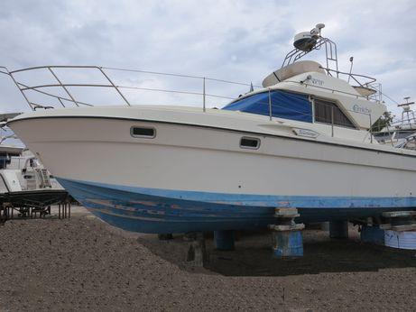 1985 Fairline Corniche 31
